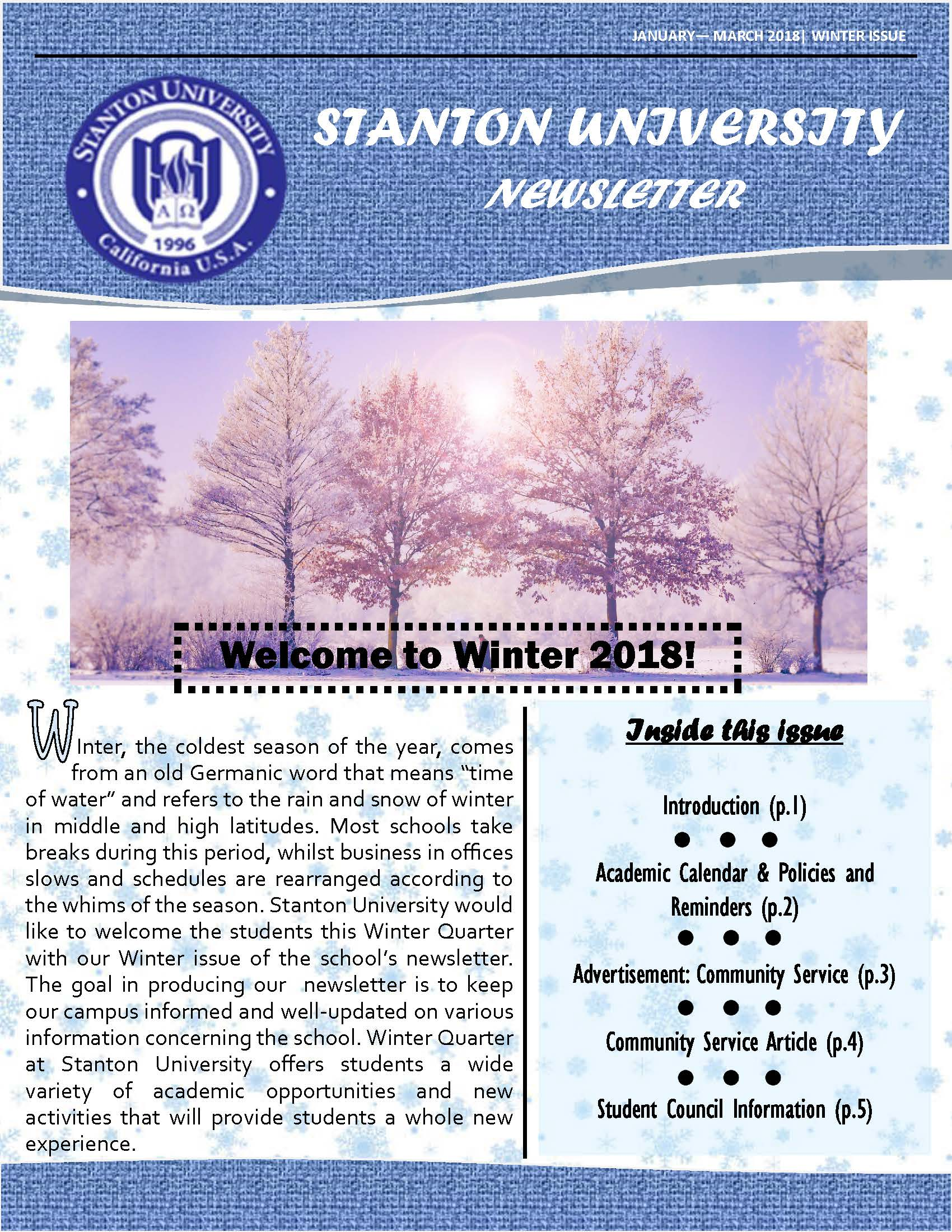 SU-Newsletter-winter-20181597_Page_1